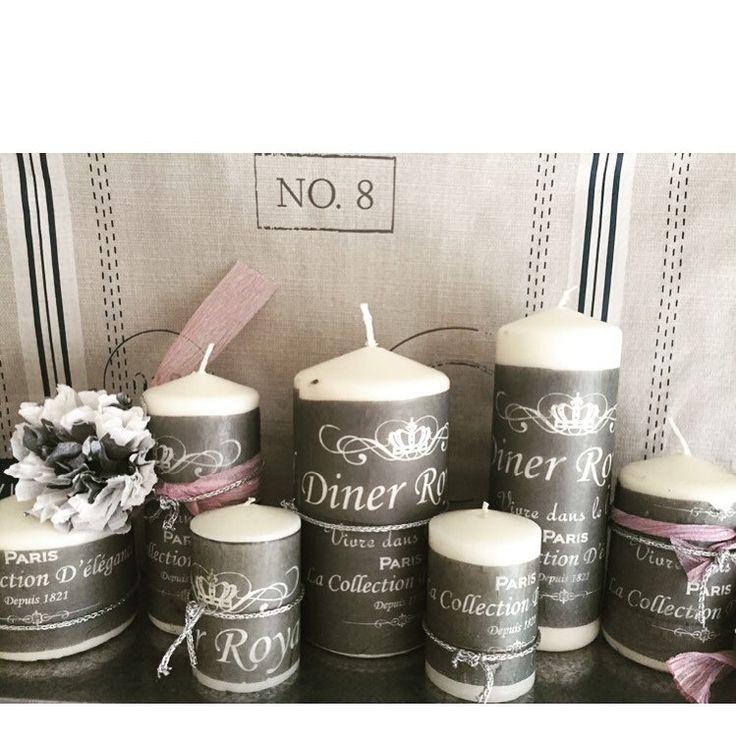 NEW- Diner Royale Candle Collection!      www.madelikelove.etsy.com  #etsy #etsyshop #etsyseller #etsyfinds #etsystore #shopetsy #etsyelite #etsylove #candles #candleset #spacandles #weddingcandles #weddinggifts #showergifts #partygifts #homedecor #paris