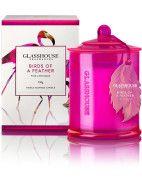 Glasshouse Fragrances Ltd Edition Birds Of A Feather - Pink Lemonade Candle 350g $42.95 #mothersday #davidjones #mum #celebrate #gifts #fragrance #scent #glasshouse @Glasshouse Fragrances