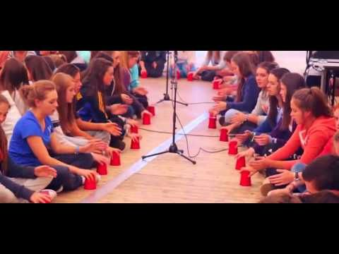 Irish version of the Cups song BoxArabia] - YouTube ... English Version: https://www.youtube.com/watch?v=cmSbXsFE3l8