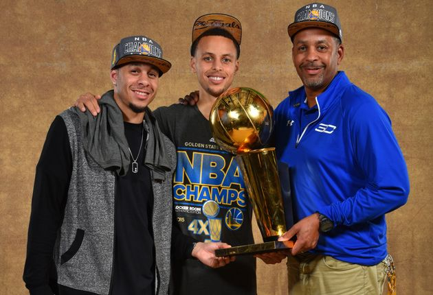 Seth Curry: Stephen's little brother finally makes it to the NBA - NBA - SI.com