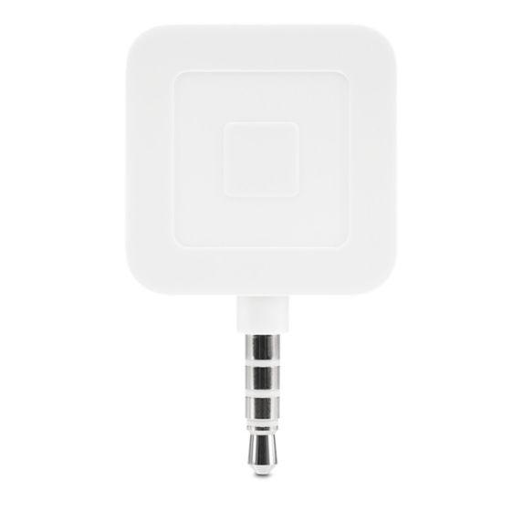 Square Card Reader - Apple - $9.95