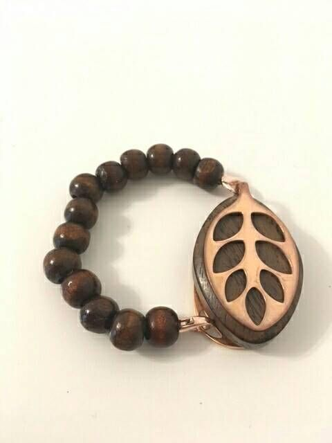 Dark wood bellabeat bracelets in my Etsy shop https://www.etsy.com/uk/listing/504283654/bellabeat-leaf-bracelet-dark-wooden-bead
