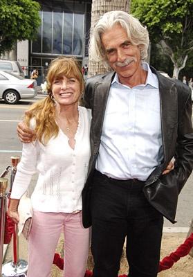 Katherine ross and husband sam elliott actresses pinterest for How old is katherine ross and sam elliott