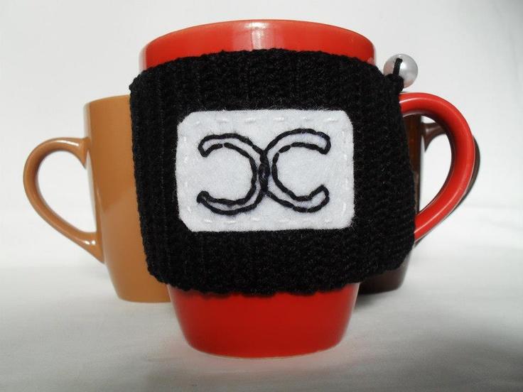 Muggies Chanel, Name & Heart | Maparim