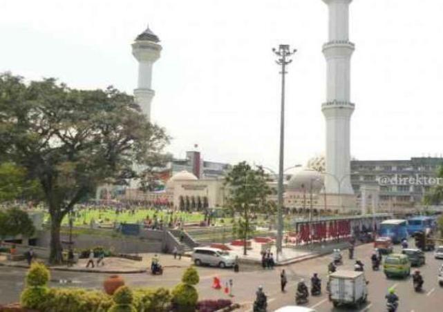 Sejuta Pesona Karnaval Kemerdekaan Bakal Hebohkan Bandung
