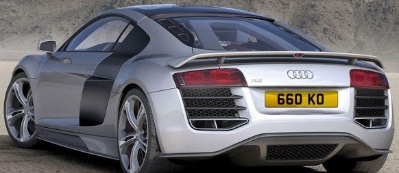 660 KO number plate for sale £4,800 no vat  www.registrationmarks.co.uk
