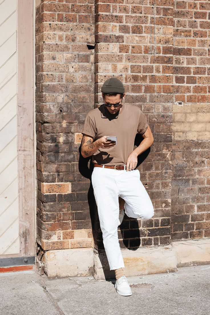 Men's Style & Inspiration Blog : Men's Style Guide and Men's Fashion Tips…