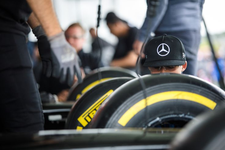 The fight is officially on at the top of the Formula One championship standings.    http://beyondtheflag.com/2017/07/16/formula-one-championship-standings-great-britain/