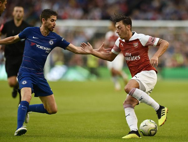 Chelsea Vs Arsenal Prediction And Betting Tips Premier League Preview Pre Match Press Conference With Images Premier League Arsenal Twitter Arsenal
