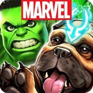 MARVEL Avengers Academy MOD APK v1.22.1 (Tienda Gratis) - MundoPerfecto APK | Juegos de Android APK MOD
