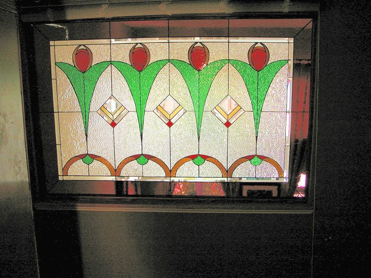 One of our leaded glass designs, HGTV. #stainedglass #window #craftsman #privacy #colorful #beautiful #artsy #elegant #custom #homedecor #decor