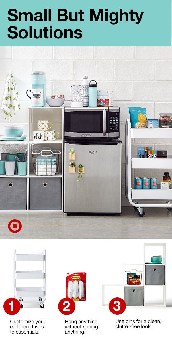 Utilize Every Inch Of Any College Dorm With Multi Use Must Haves