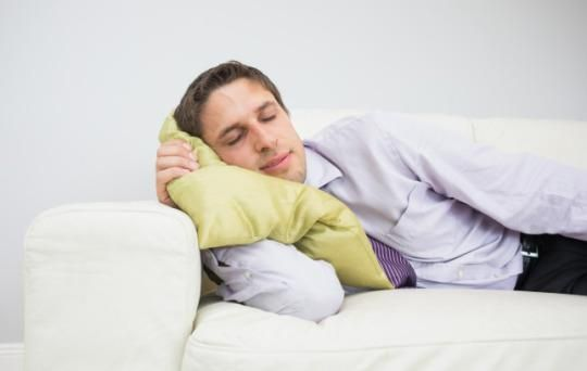 Reasons why naps are good for your health. Don't forget to rattle off this list to anyone who thinks you're lazy for taking a siesta.