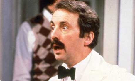 Manuel! (Fawlty Towers)