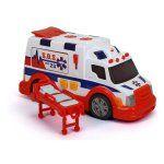 Prezzi e Sconti: #Simba 203308360 ambulanza 33cm  ad Euro 23.99 in #Simba toys #Giocattoli droni modellismo
