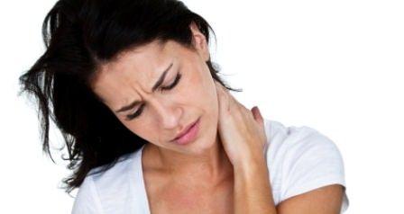Torcicolo - O verdadeiro significado de um torcicolo