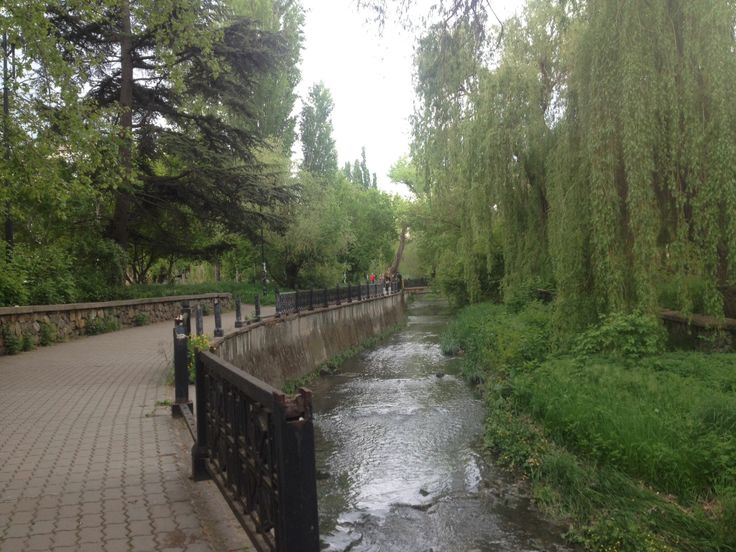 Симферополь / Simferopol