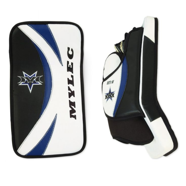 Gloves and Blockers 79763: Mylec Youth Pro Goalie Blocker -> BUY IT NOW ONLY: $44.14 on eBay!