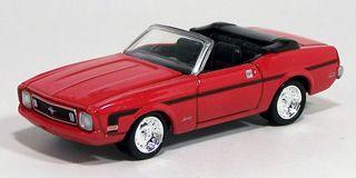 1973 Ford Mustang Conversível