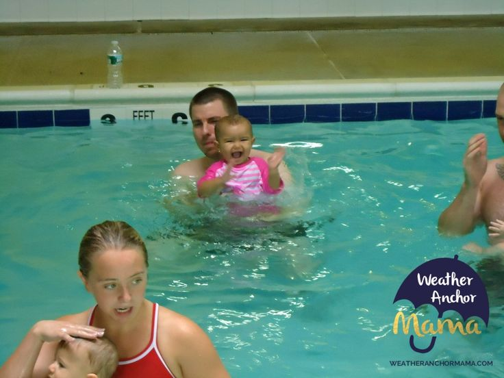 How To Teach Pool Safety Swim Lessons Swim And Pools
