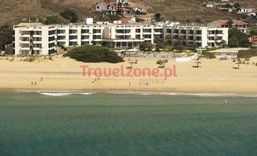 Hotel Luamar Aparthotel  https://www.travelzone.pl/hotele/portugalia/wyspa-porto-santo/luamar-aparthotel