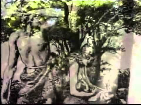 The Banned Story of Adam and Eve from the Bible - YouTube