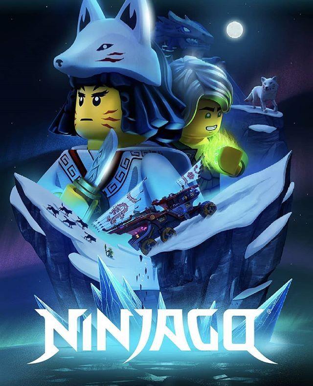 Pin By Wenndle2020 On Ninjago Fanart Lego Ninjago Movie Lego