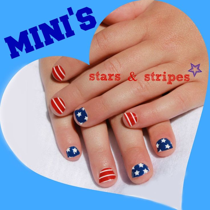 9 best kids children little girls nails nailwraps images on ...