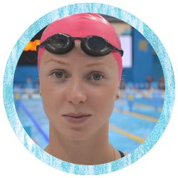 Swimmer Katya Rudenko was just 13 when she competed in the 2008 Summer Olympic Games in Beijing, representing her native Kazakhstan. The budding young star swam in several more international competitions over the next four years and again earned a spot on her national team in the 2012 London games.