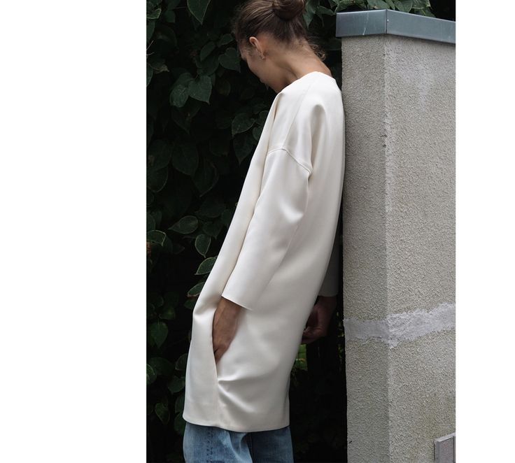 Céline dress + jeans / you feelin it | Lily.fi