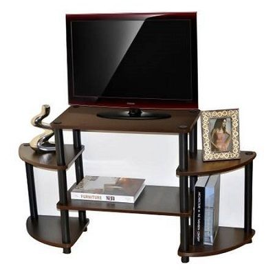 Mebelkart is offering  Steel TV Units Kosmo Tubular TV Unit Rack (Brown) By Space Wood @ Rs 1999 How to catch the offer: Click here for offer page Add Steel TV Units Kosmo Tubular TV Unit Rack  in your cart Apply offer code FESTIVE20 Login or Register Fill the shipping details Make final payment