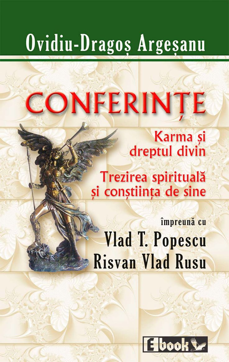 eBook - Conferinte. Vol. 2, Ovidiu-Dragos Argesanu - elefant.ro