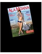 Ala Moana Center: Hawaii's Premier Shopping, Entertainment, and Dining Destination, Honolulu, Hawaii
