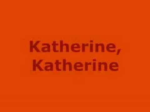 ▶ Katherine, Katherine (neue Deutsche Welle) - YouTube