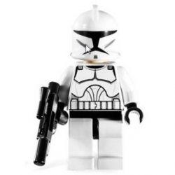 Star Wars Lego Clone Troopers