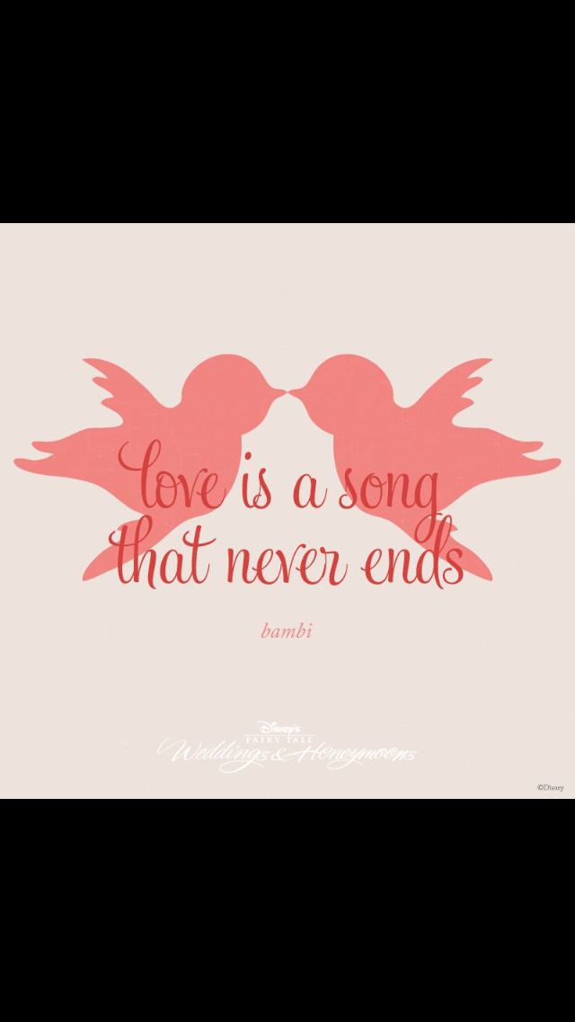 Love Images With Quotes And Pictures : Disney Love Quotes For Weddings. QuotesGram