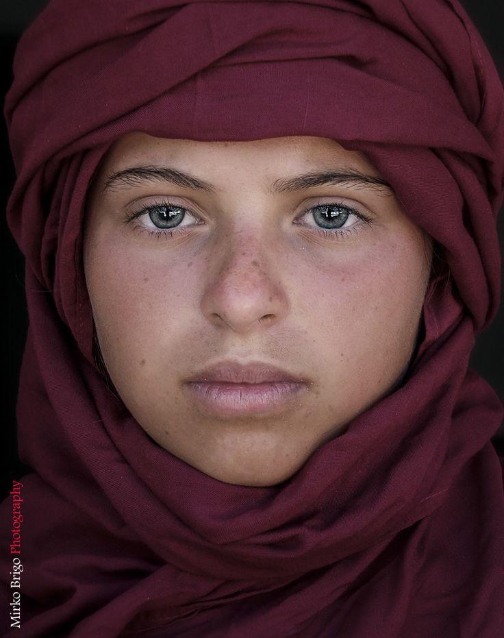 Amazigh, Morocco