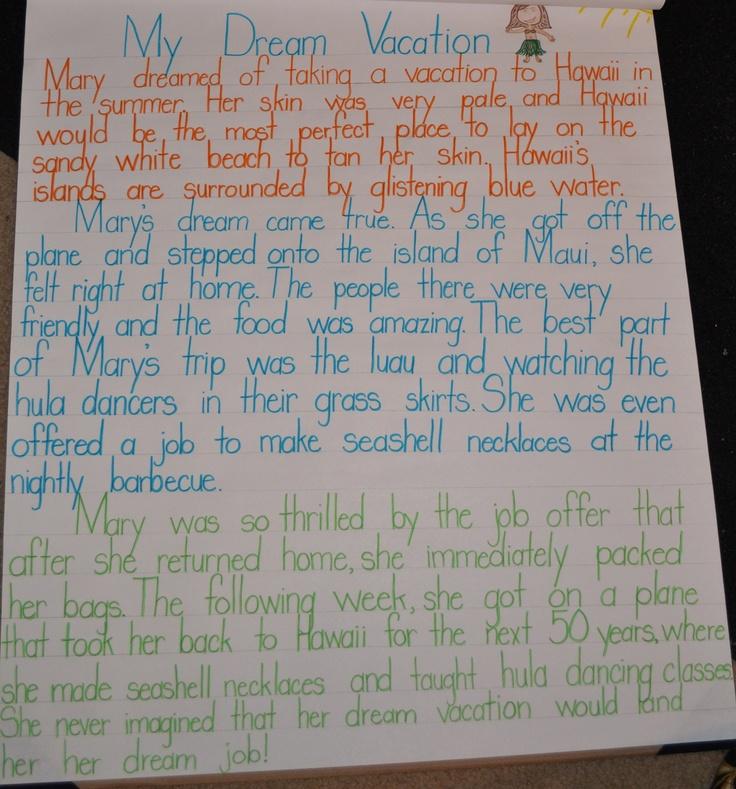 Perfect english essay spm