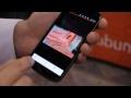#Ubuntu Phone OS Demonstration by Mark Shuttleworth at CES 2013