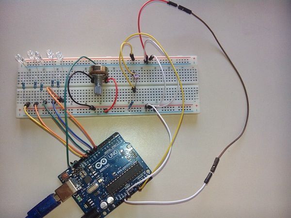 Tutorial Arduino: Sensor LDR #arduino #diy #makerfaire #makers