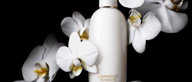 #Campione #Omaggio #profumo #Clinique Aromatics in White