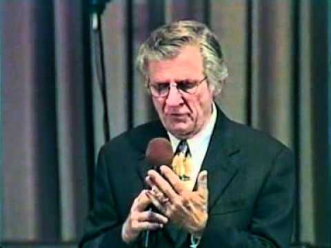 """Protecting your home from a satanic invasion"" - 1 Peter 3:10-13 message by David Wilkerson, in English being translated (1.10 hourДэвид Вилкерсон - Защита вашего дома"