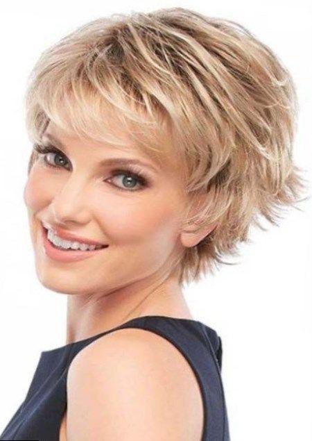 Die Besten Frisuren Damen Kurz Geschenk // #Besten #Damen #Frisuren #Geschenk #Kurz