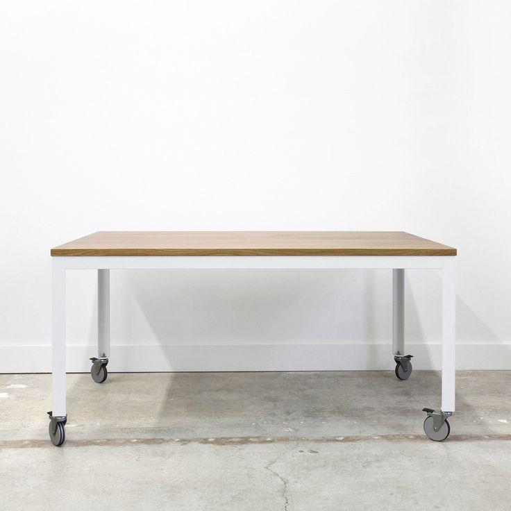 32 besten VT Desk Bilder auf Pinterest Arbeitszimmer - Moderne Tische Fur Wohnzimmer