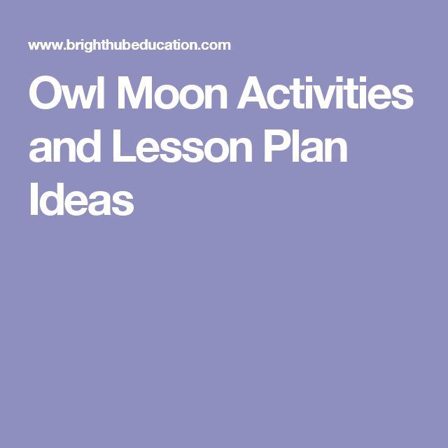 1000+ ideas about Moon Activities on Pinterest | Letter M Activities ...