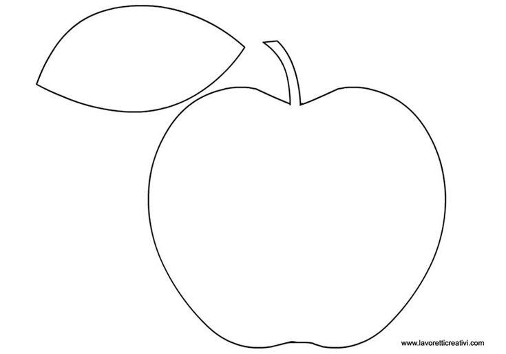 яблуко-форма