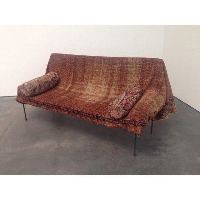 Franz West | 1947 2012 #design #sculptor #installation #franzwest #love