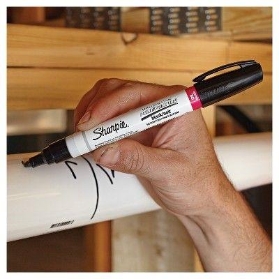 Sharpie Paint Markers, Medium Tip, 5pk - Basic Multicolor,