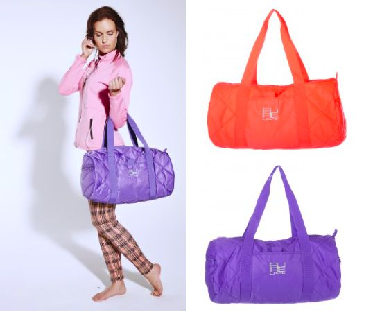 Check out these stylish and functional bags from Pure Lime....