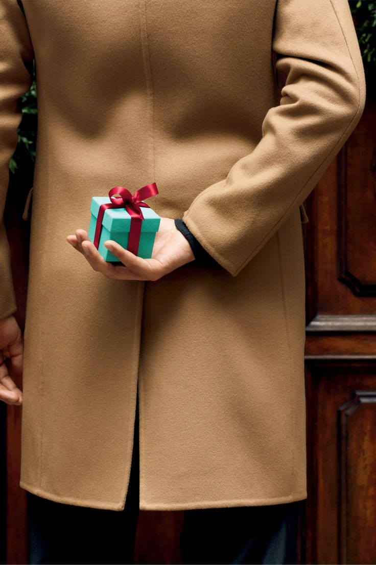 2013 Holiday ad for Tiffany & Co.